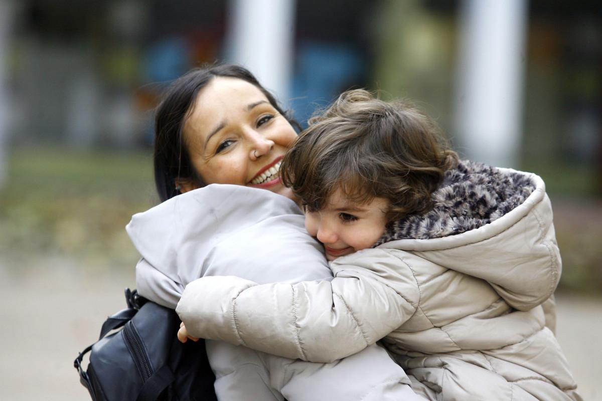 Ser madre soltera: la elección que cambió mi vida